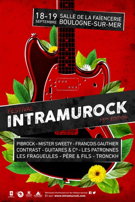 Festival Intramurock #15