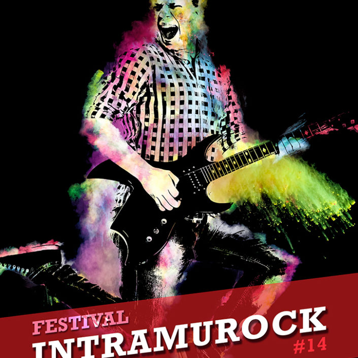 Festival Intramurock #14
